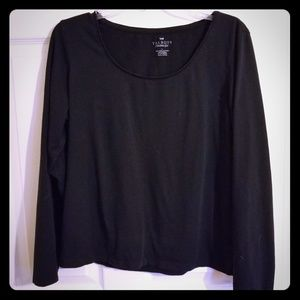 **5 for $30!** Talbot's Long Sleeve Top.